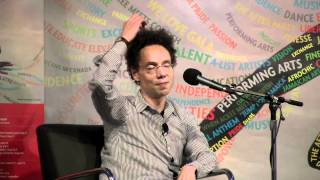 Malcolm Gladwell | Part 4 | May 28, 2012 | Appel Salon