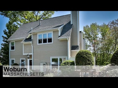 Video Of 88 Hammond Place | Woburn, Massachusetts Real Estate & Homes
