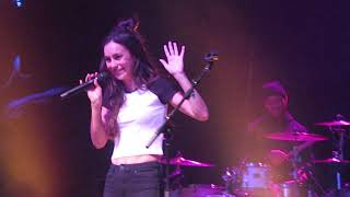 Amy Shark - All Loved Up - Live in Toronto