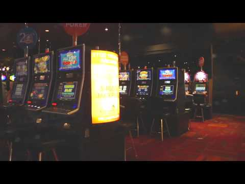 Video Poker Cypress Bayou Casino Hotel