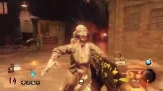 BO3 Zombies Fun - Hentai Monster & Death Machine !!!