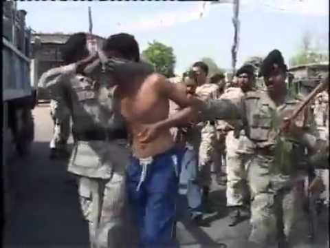 How Rangers Were Beating MQM Terrorists in 90s