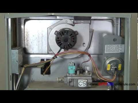 Frigidaire Furnace Parts
