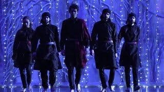 Haider: Bismil | Indian Dance Group Mayuri, Russia, Petrozavodsk