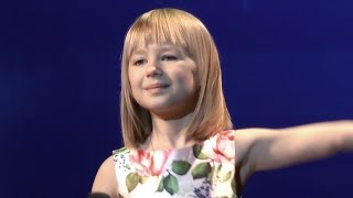 �������� ���� Ярослава Дегтярёва (8 лет). Песня Василисы. 11.12.2016. ������