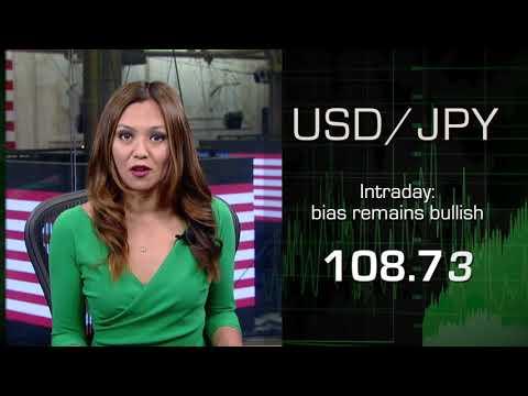 09/11 Dollar Rebounds on Improved Risk Appetite
