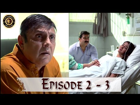 Mubarak Ho Beti Hui Hai Episode - 02 & 03 - 26th April 2017 - Saima Khan Top Pakistani Dramas