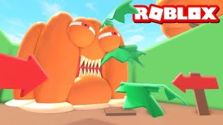 Roblox Halloween - TRICK OR TREAT OBBY!