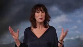 Virginie Hocq aux Bouffes Parisiens - Bande Annonce