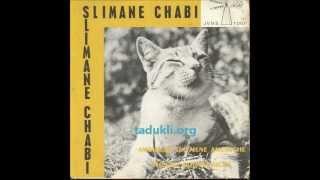 Slimane Chabi - Taqsit bb-umcic