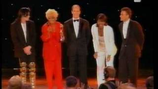 Diana Ross LIVE@WMA'96 Part2of 2