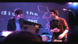 listen to your heart aj holmes and joey richter in digitour kansas