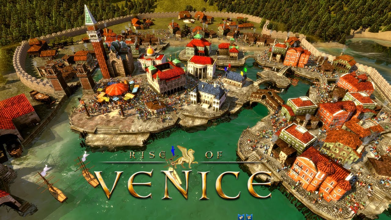 Rise of Venice Gameplay - YouTube
