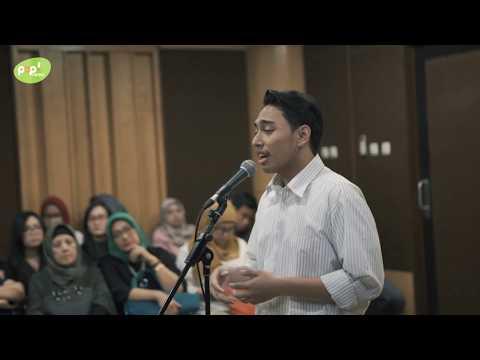 RANU - Ku Dengannya Kau Dengan Dia (Afgan) - FINAL AMSB Audition