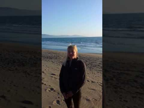Дикі пляжі Троскани