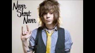 Losing It~NeverShoutNever! Subtitulada al español