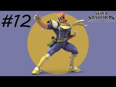 SMASH BROS FRIDAY SUB MATCHES!   Super Smash Bros Ultimate #12 - (Live Stream) thumbnail