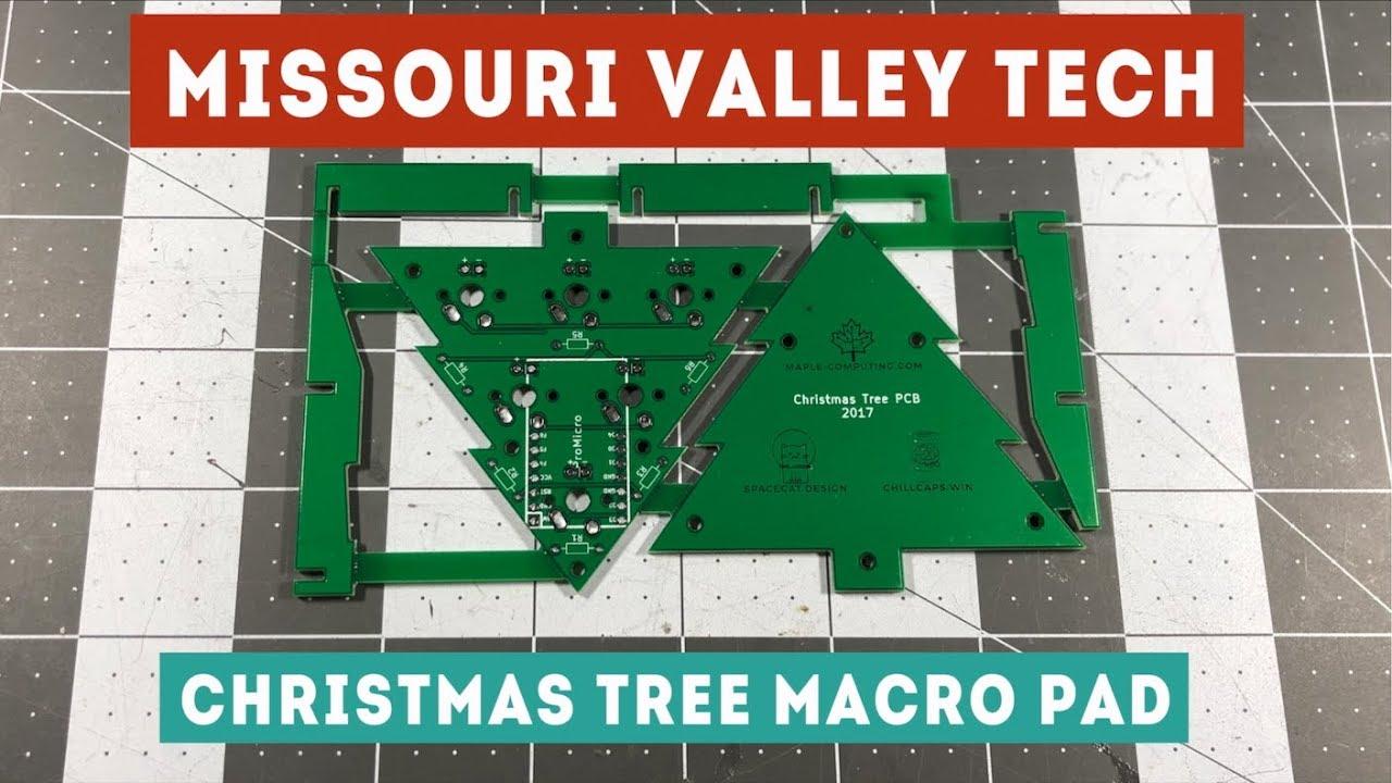 Missouri Valley Tech