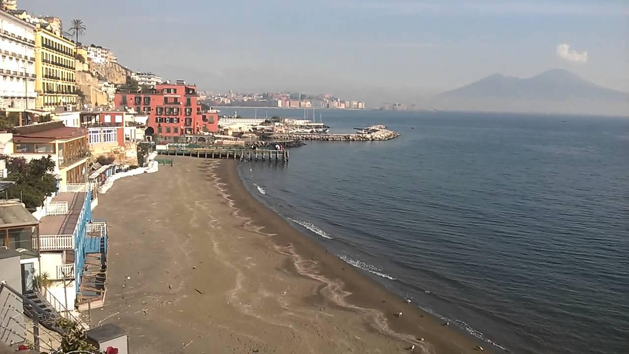 Spiaggia bagno elena napoli dezember 2015 youtube - Bagno elena posillipo ...