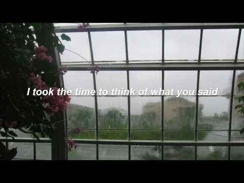Another Sad Love Song - Khalid | lyrics