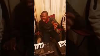 Lungelo Hlongwane: Sekuyisikhathi sikamoya oNgcwele