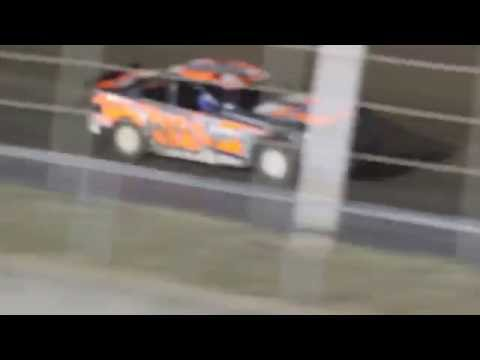 CORN-HUSKER CLASSIC I 80 SPEEDWAY STOCK FEATURE 10/7/2016