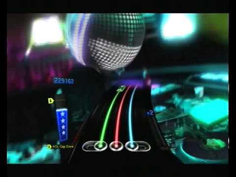 DJ Hero 2 - Kaskade vs. Deadmau5 (Move For Me) (Expert 5 stars)