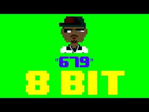 679 (8 Bit Remix Cover Version) [Tribute to Fetty Wap ft. Remy Boyz ] - 8 Bit Universe