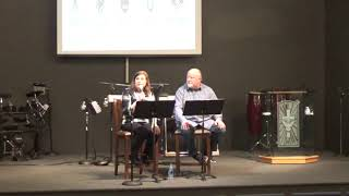 Marriage Matters Session 5