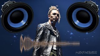 Lil Pump ft. Chris Brown & Tyga - Post Malone (BASS BOOSTED)