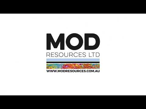 Exploration Projects   MOD Resources Limited
