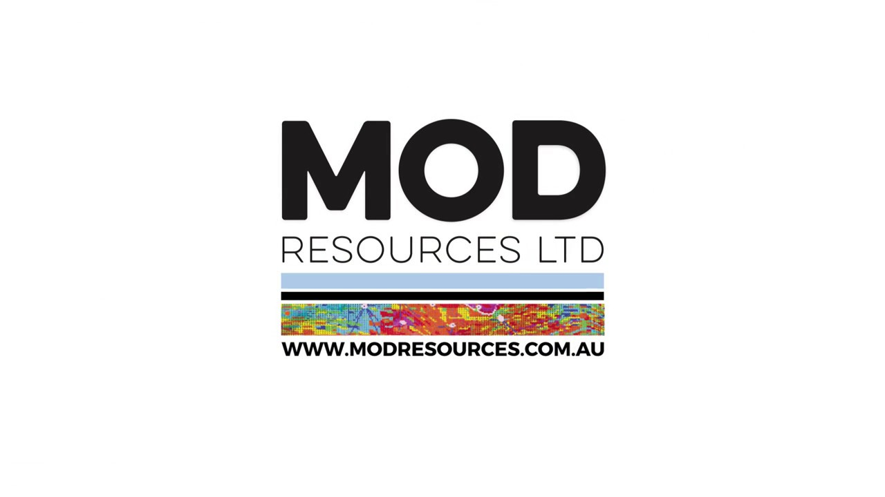 Exploration Projects | MOD Resources Limited
