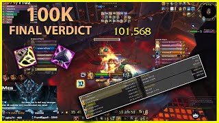 Mes 100K FINAL VERDICT!| Daily WoW Highlights #83 |