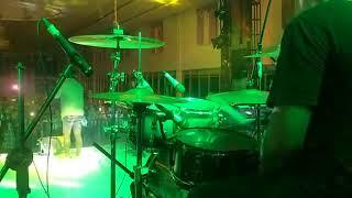 Selalu Mengalah Live With Ifan Seventeen Drum Cam