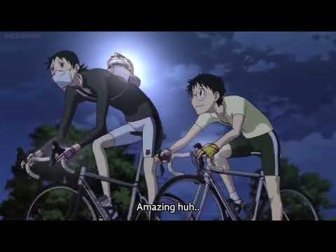 ちばペダル ~弱虫ペダルと学ぶ自転車交通安全~ Chiba Pedal  Yowamushi Pedal to Manabu Jitensha Koutsuu Anzen Episode 6 Engl