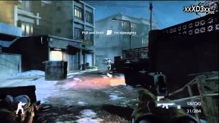 Medal Of Honor [2010] Tier 1 - 1# Mission Part 1 of 3 First In (Walkthrough) [HD]