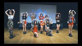 Video 170608 Twice - Signal (At Bear Hall in Gangnam) download MP3, 3GP, MP4, WEBM, AVI, FLV Juli 2018