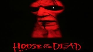 House of the Dead / Dom Śmierci (2003) Zwiastun Trailer