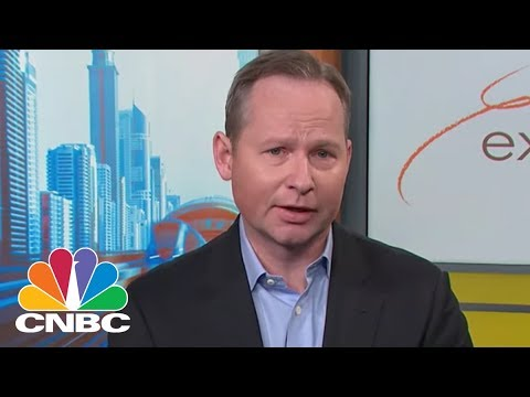 Expedia CEO Mark Okerstrom: There's Lots Of Opportunity Ahead | CNBC