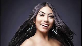 नगमा स्विमसुटमा नराम्ररी लडिन, सम्हालिइन  Nagma Shrestha in Miss Universe
