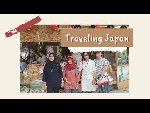 Musim Panas di Jepang | Ep. 1