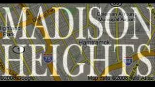 Da Forner-Hustle Hard Chaldean & Arabic Rap