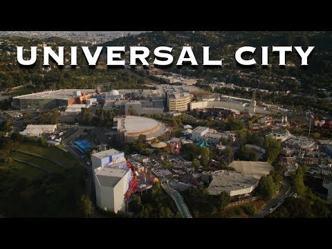 Universal City & Universal Studios Hollywood - Discover LA