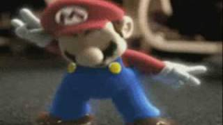 Chacarron Macarron Rockin' Mario