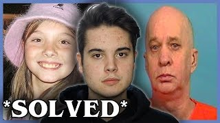 THE *SOLVED* JESSICA LUNSFORD CASE