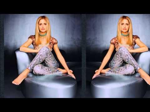Sarah Michelle Gellar video slide       Patsy