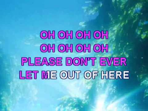 U2 - Window In The Skies (Karaoke with Lyrics)
