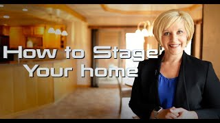 The Importance of Staging | Tiffany Holtz Real Estate Group