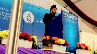 Jalsa Salana Switzerland 2015  Promo