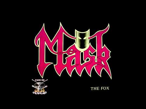 Mask - The Fox - CD COMPLETO